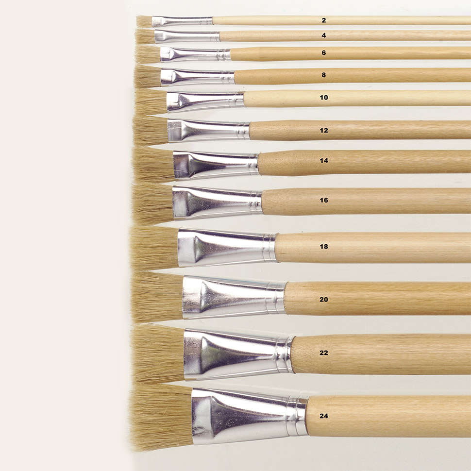Apologise, but, Wooden chubby paint brush think, that
