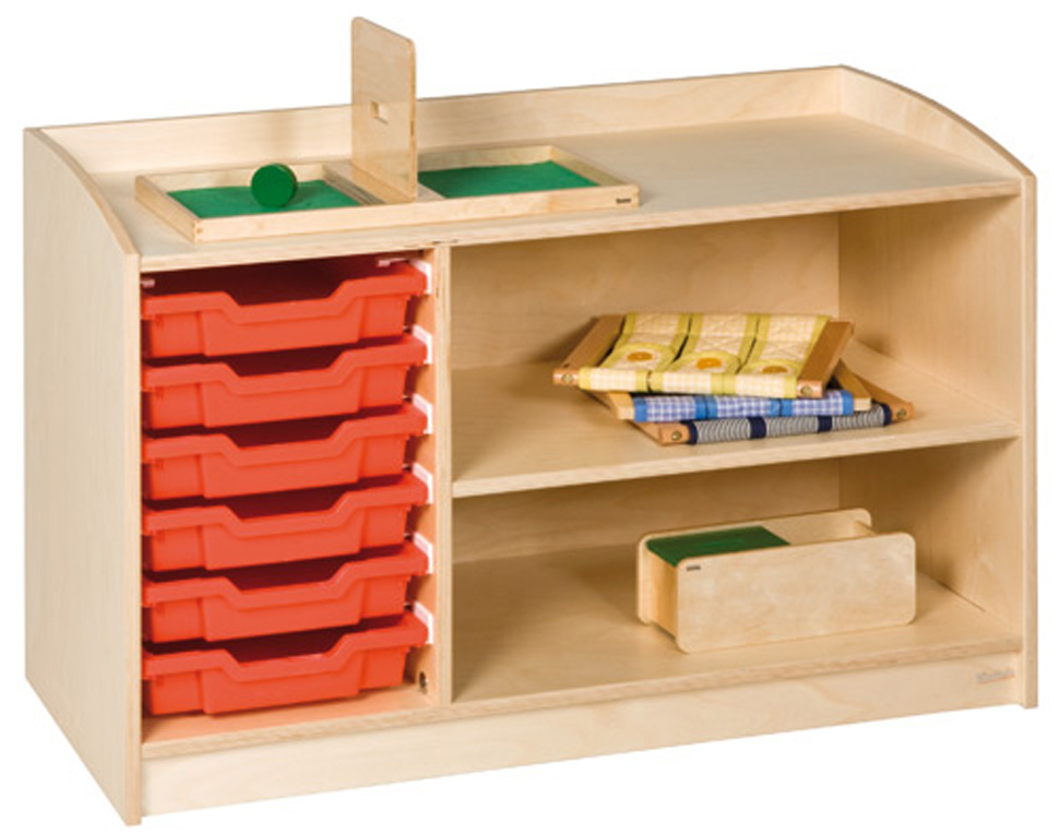 Cabinet 6 Trays 69 Cm Also Available 3 Trays 9 Trays