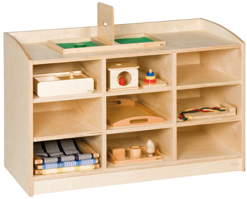 Material Cabinet 9 Compartments 69 Cm Also Available 6 Compartments 12 Compartments Prices