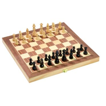 foldable chess board